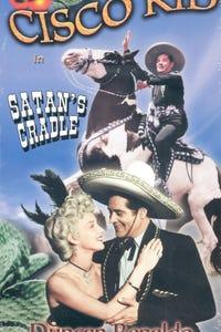Satan's Cradle as Pancho