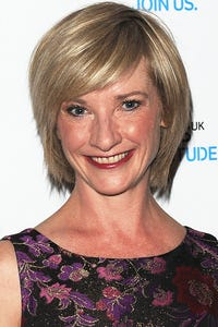Jane Horrocks as Huccaby