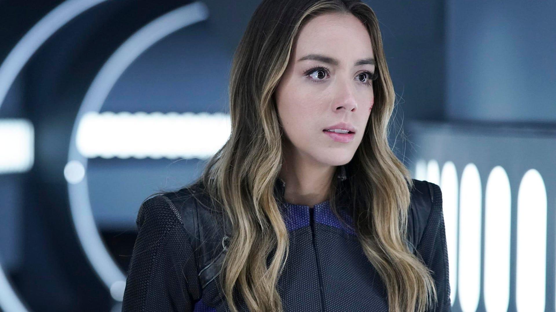 Chloe Bennet, Agents of S.H.I.E.L.D.