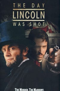 The Day Lincoln Was Shot as Lewis Paine