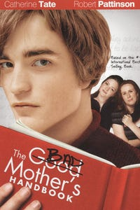 The Bad Mother's Handbook as Charlie Cooper