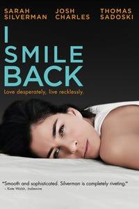 I Smile Back as Laney Brooks