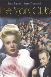 The Stork Club as Jacqueline Billingsley