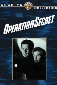 Operation Secret as Maj. Latrec