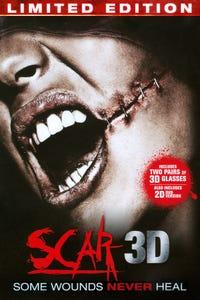 Scar as Paul Watts