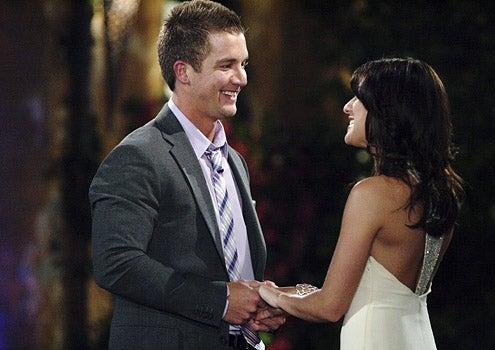The Bachelorette - Season 5 - John H. and Jillian
