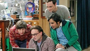 CBS' Fall 2014 Schedule: Big Bang and More Move, Half Men to End, HIMYD Dead
