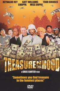 Treasure N tha Hood as Reverend Ike