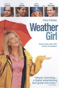 Weather Girl as J.D.