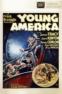 Young America as Jack Doray
