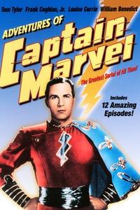 The Adventures of Captain Marvel as Akbar