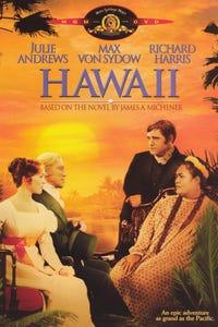 Hawaii as Passenger