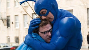 The Tick Is the Greatest Superhero Comedy About Loneliness of Our Time