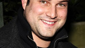 """From """"Born This Way"""" to Oprah: How Glee's Max Adler Tackles Karofsky"""