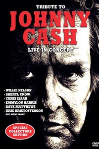 All-Star Tribute to Johnny Cash