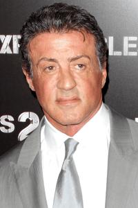 Sylvester Stallone as Gerald