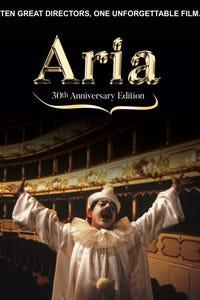 Aria as Assassin