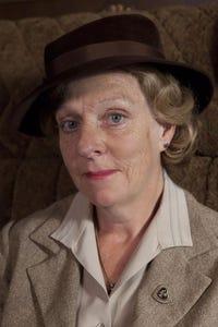 Selina Cadell as Mrs. Joyce