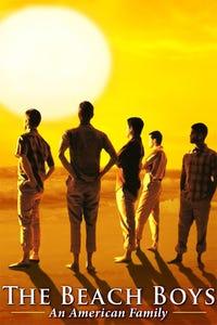 The Beach Boys: An American Family as Brian Wilson