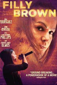 Filly Brown as Jose Tonorio