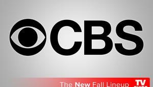Here's CBS' Fall Schedule