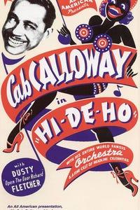 Cab Calloway's Hi-De-Ho as Himself