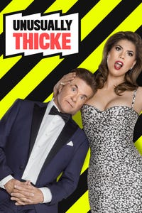 Unusually Thicke: Under Construction