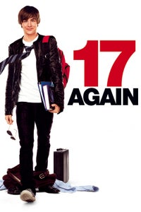17 Igjen as Janitor