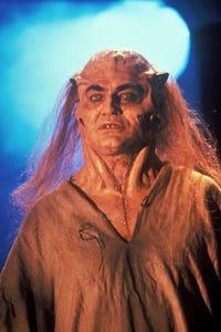Nick Brimble as Dekker Massey
