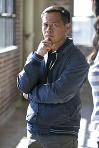 Ernie Reyes, Jr. as Koji