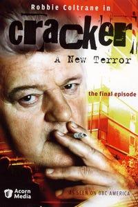 Cracker: A New Terror as Dr. Eddie 'Fitz' Fitzgerald