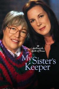 My Sister's Keeper as Christine Chapman