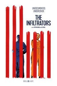 The Infiltrators as Ashan