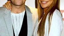 Singer Robbie Williams Marries