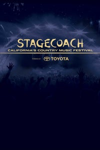 Stagecoach, California's Country Music Festival