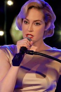 Charlotte Sullivan as Sherry