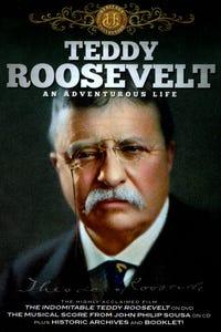 The Indomitable Teddy Roosevelt as Narrator