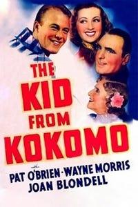 The Kid From Kokomo as Eddie Black