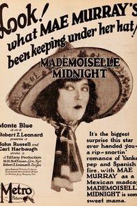 Mademoiselle Midnight as Carlos de Quiros