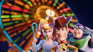 Toy Story 4 Is Now Streaming on Disney Plus