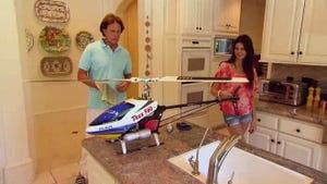 Keeping Up With the Kardashians, Season 5 Episode 3 image