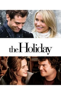 The Holiday as Maggie