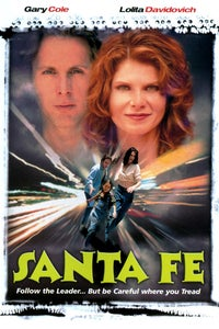 Santa Fe as Eleanor Braddock