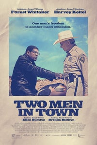 Two Men in Town as Bill Agati