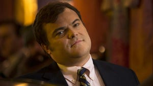 VIDEO: Get a First Look at Jack Black and The Rock's New HBO Shows