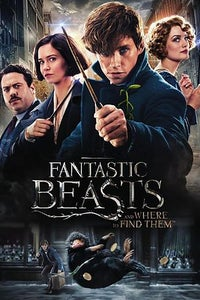 Fantastic Beasts And Where To Find Them: Special