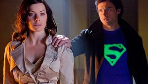 Smallville Word Games: What Is Clark's Destiny?