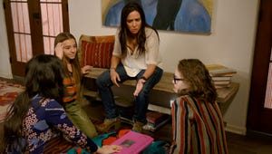 Better Things Is the 'Call Your Mom' Show We Need Right Now