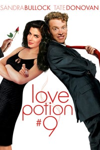 Love Potion No. 9 as Cheryl