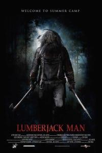 Lumberjack Man as LuAnn